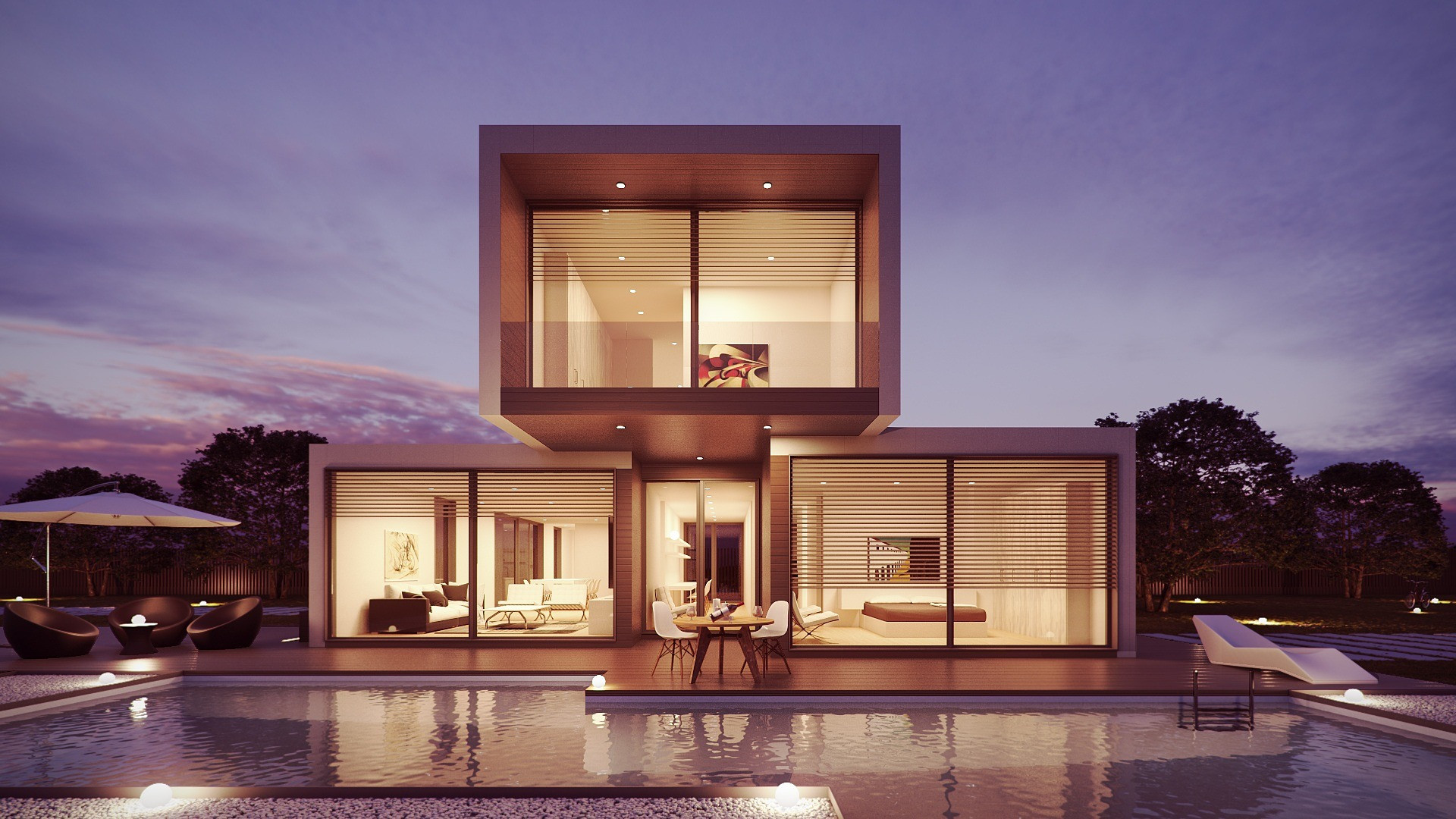 Les différents types de fenêtres pour votre habitation