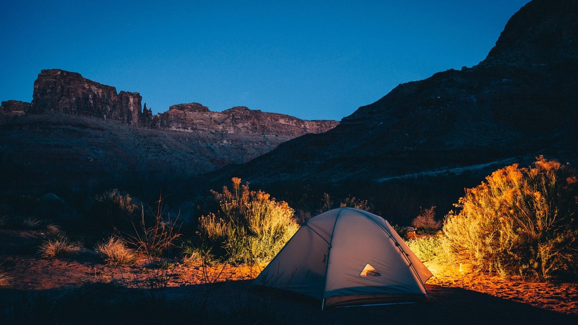 Camping : quelques astuces pour trouver le bon