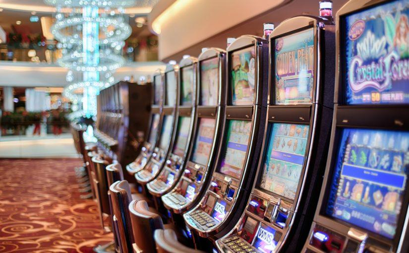 Les casinos : présentation, dangers et casino en ligne